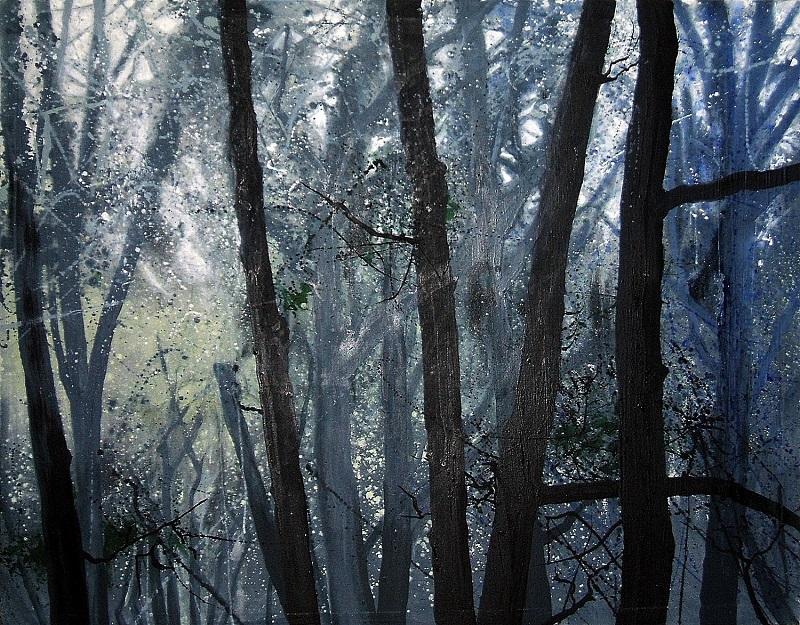 Porciones de Luz. 2006