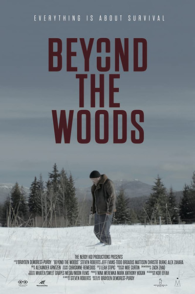 Beyonds The Woods