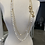Thumbnail: Pearls with Chain and Lock