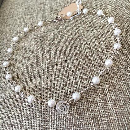 Girls Collection Swarovski Pearls