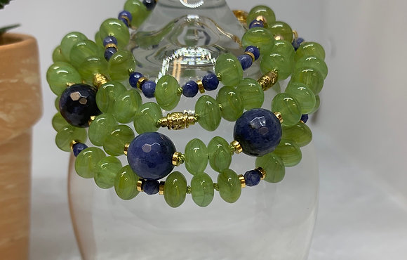 Bracelet Collection multi