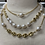 Thumbnail: Layers of Pearls w Gucci like chain