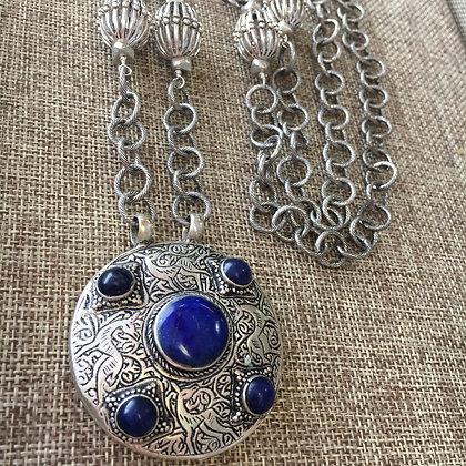 Tibetan Silver Collection