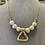 Thumbnail: Pearls and brush gold