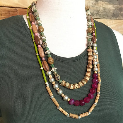 Natural Stones by Luly