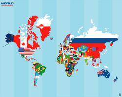 WORLD_MAP_by_SUNZHINE