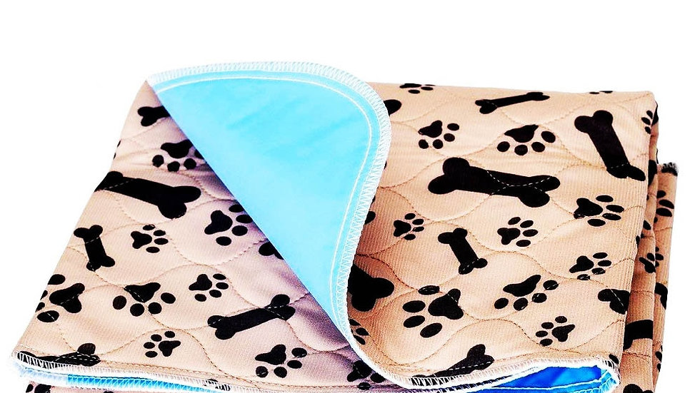Reusable Absorbing Cotton Mat for Pets