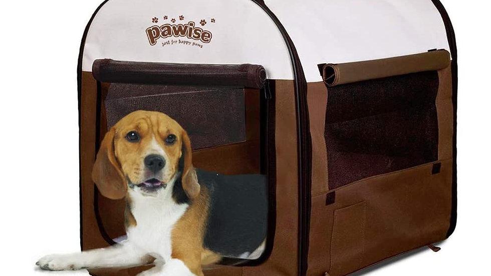Portable Folding Soft Pet Kennel
