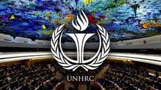 JLens Response to UNHRC BDS Blacklist