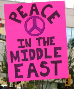 Presbyterians: Choose Impact Investing In Peace Over BDS Divestment