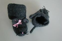 Kleinen Mäuse