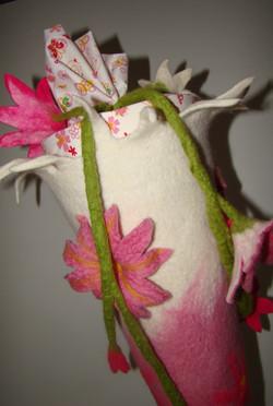 BlumenSchultüte