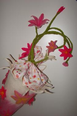 Blütenranken