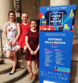 At the Rotonda