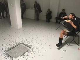 """Performance """"Zucchero"""",2019"""