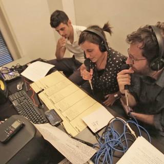 Radio, 2015