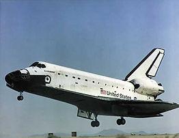 space-shuttle-Endeavour-landing-Edwards-