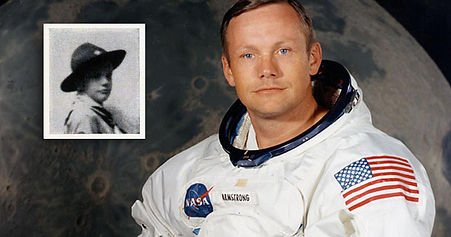 Neil-Armstrong-Eagle-Scout-and-astronaut
