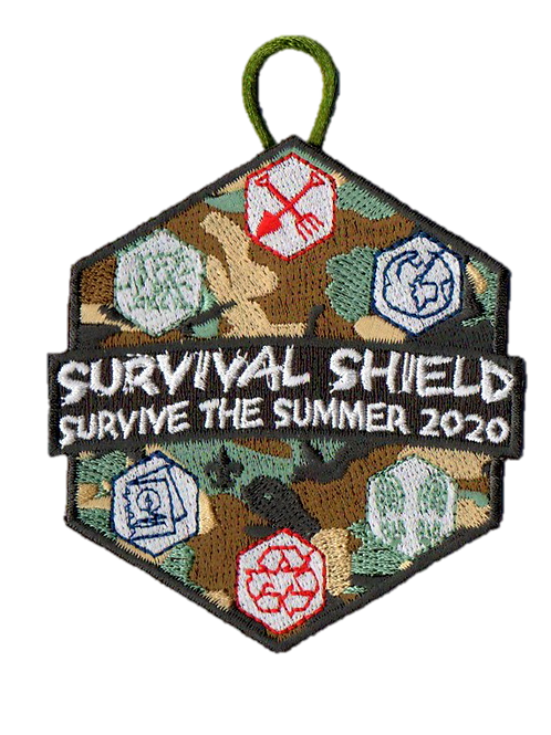 Additional Survive the Summer Patches