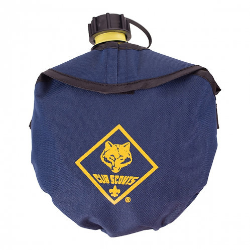 Cub Scout Canteen