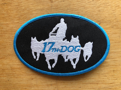 17th Dog Patch