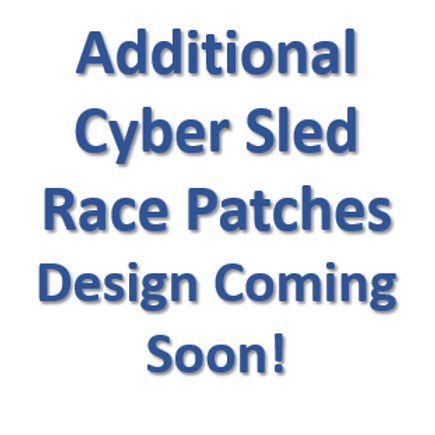 Additional Cyber Sled Race Patches
