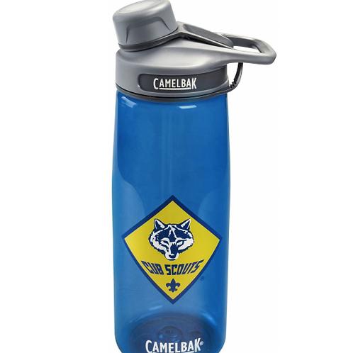 CamelBak Cub Scout Chute Water Bottle