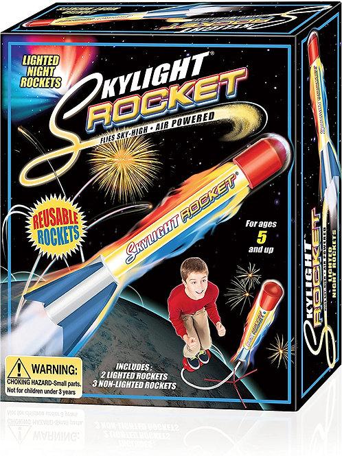 Skylight Rocket Pro