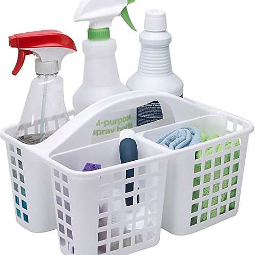 Complete Cleaning Bundle w/ Tote