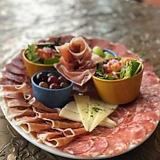 Spanish Mix Platter