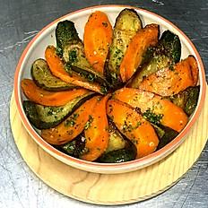 Seasonal Roast Vegetables