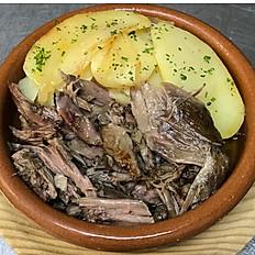 Roast Lamb Tapa
