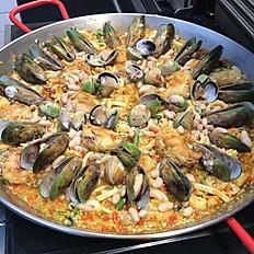 Mix Valencia Paella