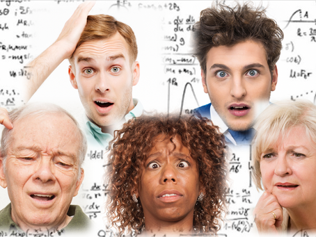 """Is this you when you hear the words """"Genetic Genealogy?"""""""