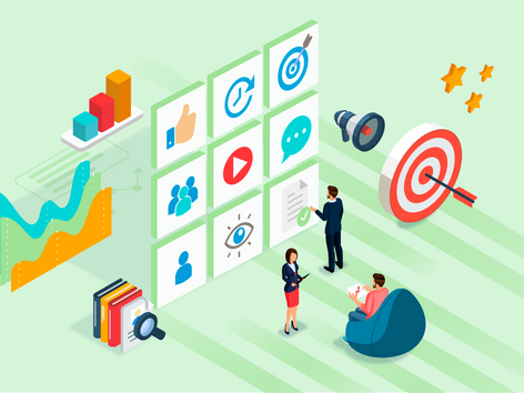 Laying the correct foundations to optimise an Account Based Marketing (ABM) Strategy