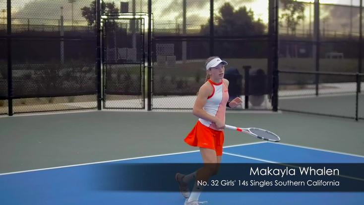 Makayla Whalen