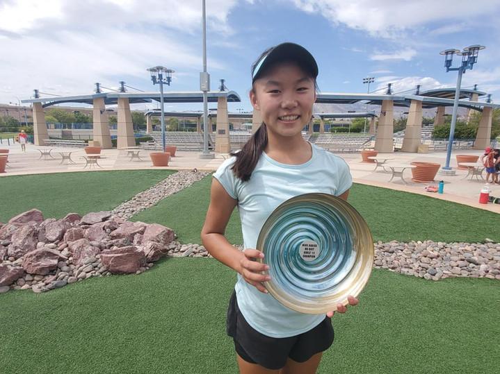 Sophia Yang