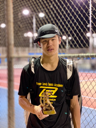 Ian Jiang