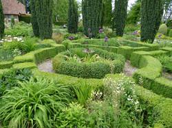 Le Jardin..