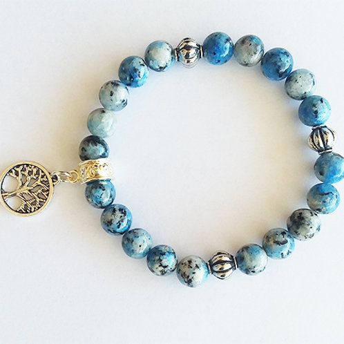 K-2 Bracelet  - Helps with your spiritual awakening