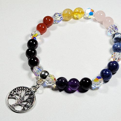 Chaka Balancing Bracelet