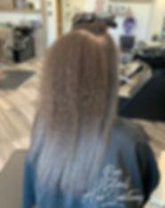 The BEAUTY of SHRINKAGE...➰➿〰️ No Hair l