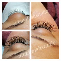 Emerald Set-eyelash extension