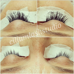 Diamond Set-eyelash extension
