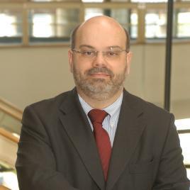 Professor Profile: Miguel Gouveia