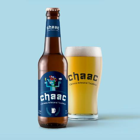 Cerveza Chaac