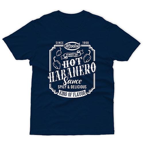 Playera Hot Habanero