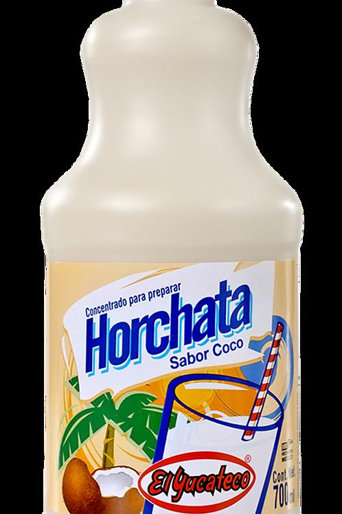 Concentrado de horchata - coco