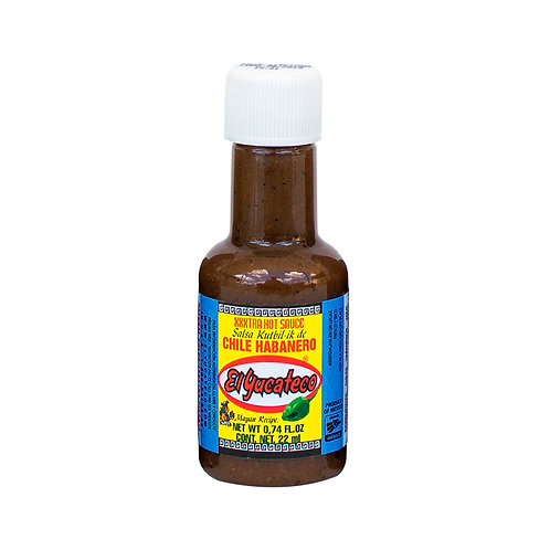 12 Salsas Mini Kutbilik 22 ml