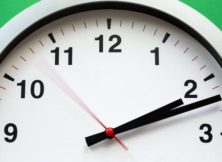 5 Razones por las que Necesita un Sistema de Control De Personal
